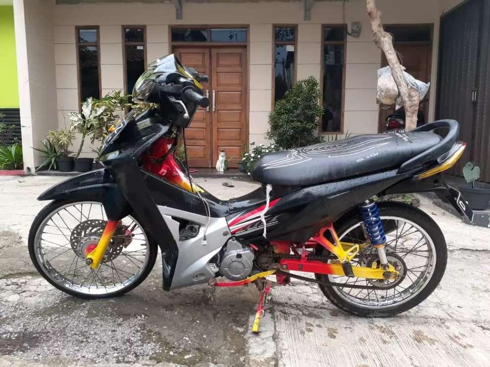 Honda absolut revo 2011(elegan) kupling cimahi