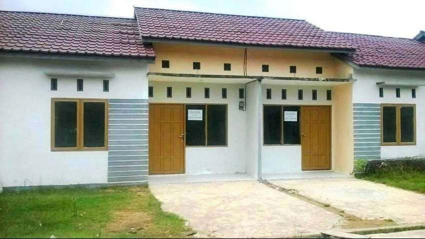 Rumah Minimalis Siap Huni LB48 LT114  Kubu Raya/Pontianak 0