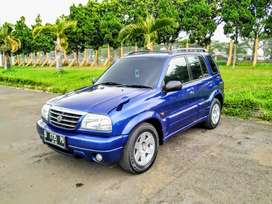 Escudo 2.0 AT 2004 ( Kredit Dp 11 jt)