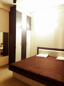 Fully furnished 1bhk flat available on rent near Bombay hospital