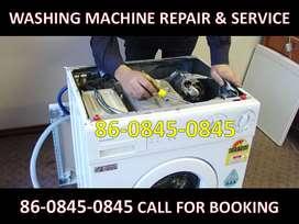 Washing Machine Service in Chennai at your doorstep