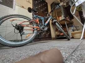 Kross k40 21 gears cycle