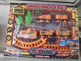 train enineer mainan kereta yrgu8f