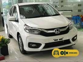[Mobil Baru] PROMO termurah HONDA BRIO 2020 New 2018 tt agya mirage