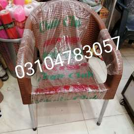 Plastic chairs available strong legs heavduty jumbo size chairs