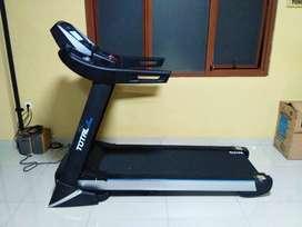 Treadmill Elektrik 3Hp TL 29 Alat Olahraga Treadmill Listrik Komersil