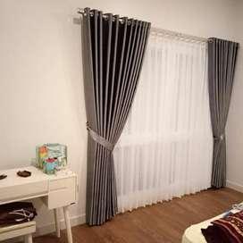 Kain gorden hordeng tips tampilan seperti Apr dqn hotel