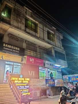 Good location shop opposite neelkhant sweets