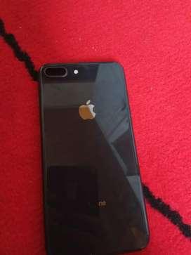 Iphone 8+ 64Gb Fullset Mulus