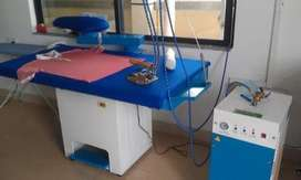 Need Iron Man For Laundry In Kharghar, Navi Mumbai