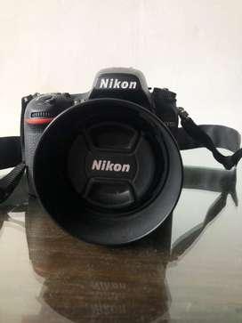 Nikon D750(Body Only)