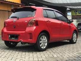 Toyota Yaris J 2013 Harga Cash