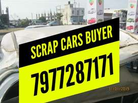 Gsys___ we buy all types of scrap cars accident car scrap buyers