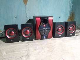4.1 Bluetooth home theater