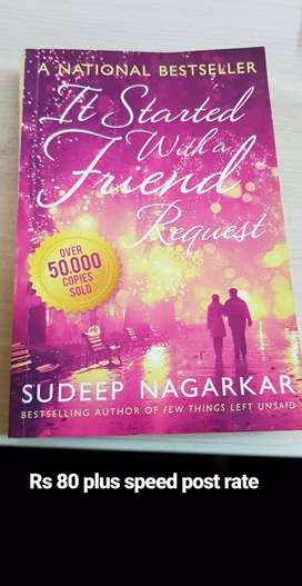 Indian Fiction books