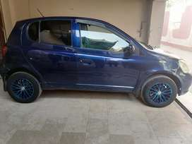 VITZ FL PACKAGE 1.0 in lush condition