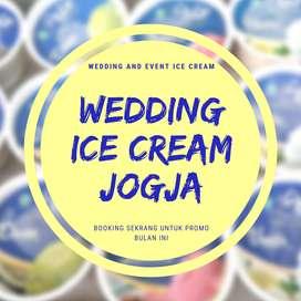 Es Krim ICE CREAM pernikahan sawalan catering nikah takjil akhir tahun