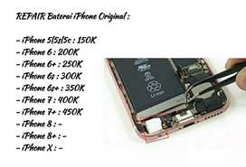 READY BATRE IPHONE alltype ( original product )