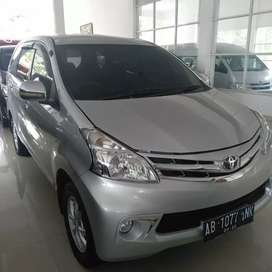 Toyota New Avanza 1.3 G 2012
