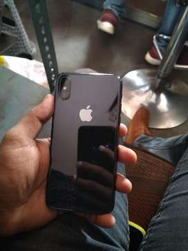 IPhone X 1 year old