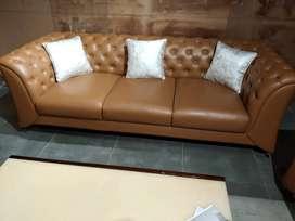 Designer Sofa, 3 Seater, 2 Seater, For Home, Office, Living Roo