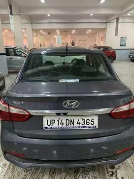 Xcent Hyundai E+