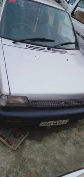 Maruti Suzuki 800 Std BS-III, 2004, Petrol