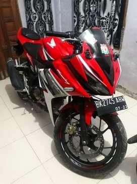 Jual Honda CBR 150 R