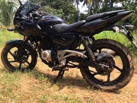 pulsar 220F In its best condtion