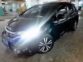 HONDA JAZZ RS HITAM 2017 AT
