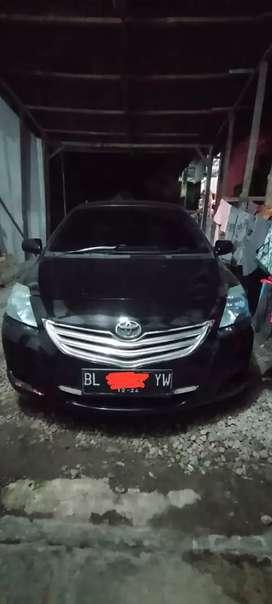 Mobil Sedan Toyota Limo