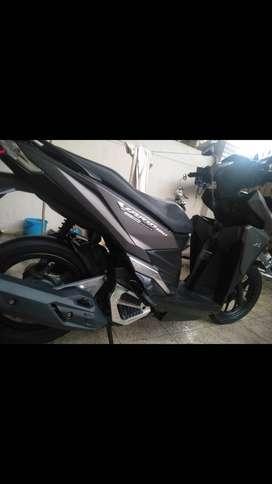 Di jual motor second Vario 150 CC..sepeda motor...pemakaian 5 tahun...