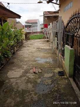 Dijual cepat rumah seken Murah 7x14 SHM, SK Camat Gaperta ujung  Medan