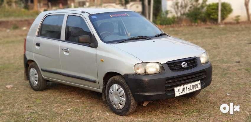 Maruti Suzuki Alto LX CNG, 2002, CNG & Hybrids 0