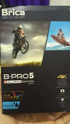Brica B-pro5 AE MarkII