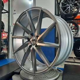 Velg Racing Vossen CVT Ring 20 Buat HRV Innova Terios Rush