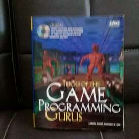 Buku:Tricks Of The Game-Programming Gurus