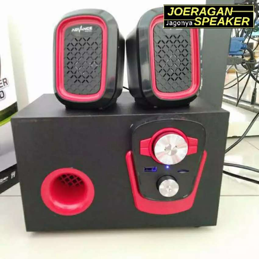 M8bt Speaker Aktif Bluetooth 0