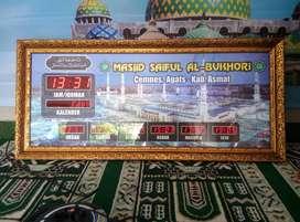 Jual Jam Digital Masjid Bone Bolango Kab.