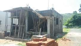 Low budget home @ Vellalakundam, Salem @ 2 Lakhs