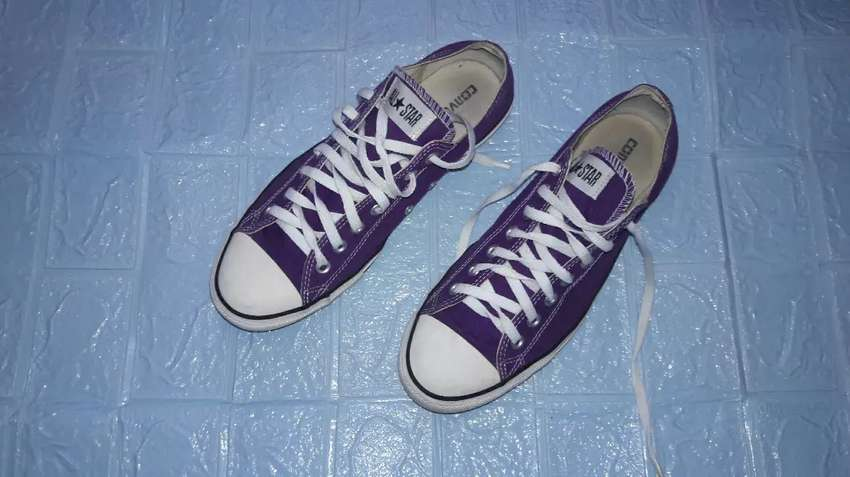 sepatu converse ori size 43