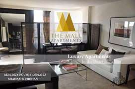 THE MALL APARTMENTS