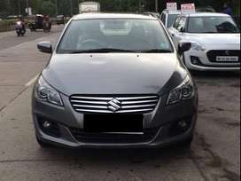 Maruti Suzuki Ciaz 2017 Diesel Well Maintained