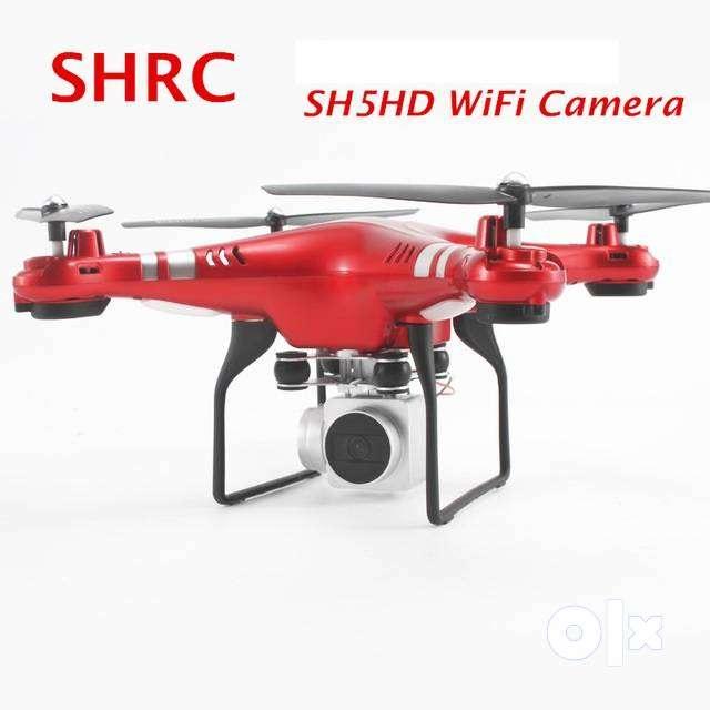 Drone camera Quadcopter 0