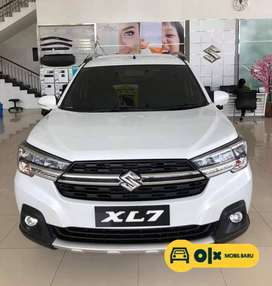 [Mobil Baru] Promo Suzuki XL7 2020 Dp.20 jt