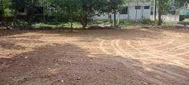 Mannuthy 5.5cent house plot cent 7lakh