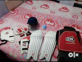 Cw cricket kit