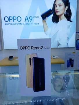 Oppo Reno 2 F 8/128gb