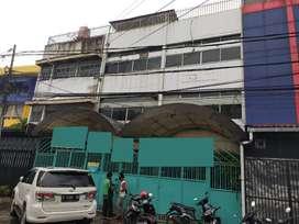 Ruko Cocok untuk Kantor atau Kostan daerah Kartini