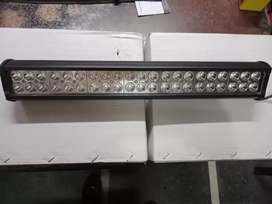 All eletric parts available and car led bar light available